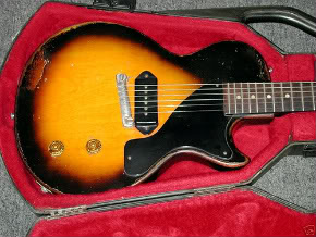 Gibson Les Paul Junior