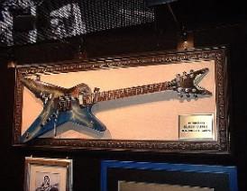 Dimebag-1981-Dean-ML-Guitar-Pantera