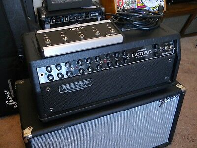 Mesa Boogie Nomad 55 Guitar Amplifier
