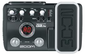 Zoom Guitar effects g1