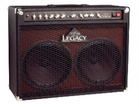 Carvin Legacy VL212 Combo Review