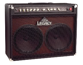 Carvin legacy II Video Review – Steve Vai Guitar Amp