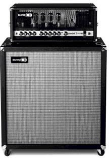 Sunn Model T Guitar Amplifier