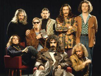 Frank Zappa Unsentimental Guitarist