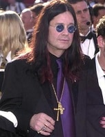 Ozzy Osbourne New Album