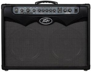 The Tone King Presents : Line 6 Spider vs. Peavey Vypyr Shootout