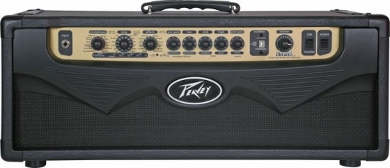 VYPYR - Peavey VYPYR Earns Respect in the Guitar World!