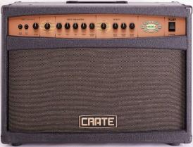 crate guitar amplifier