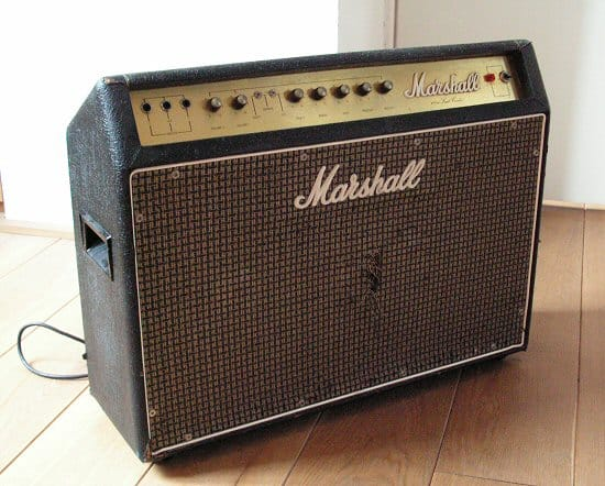 Leo Fender and Marshall Amplifiers – Beginning of the Guitar Amp