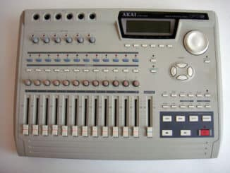Akai DPS12 Recorder Review
