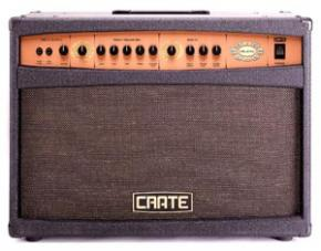 Crate DX-212 Guitar Amplifier Review