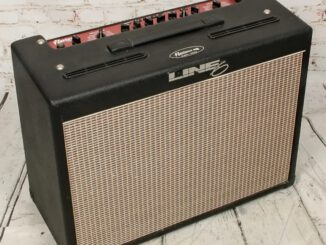 line 6 flextone III guitar amplifier review