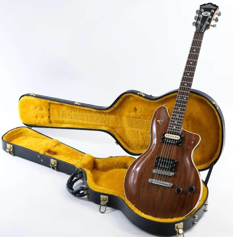 washburn p3 guitar