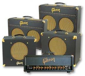Gibson Goldtone GA-30RVS Guitar Amplifiers