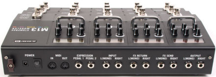Gear-Vault's Line 6 Relay G30 Winner