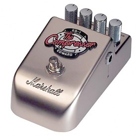 4 Marshall Guitar Pedals To Help Shape Your Sound