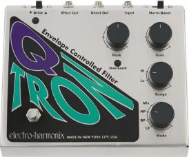 Electro-Harmonix Bassballs Envelope Follower