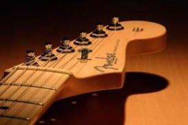 How To Spot an Fender Guitar