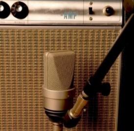 Tube Microphones