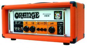 Orange OR50 Amplifier Review