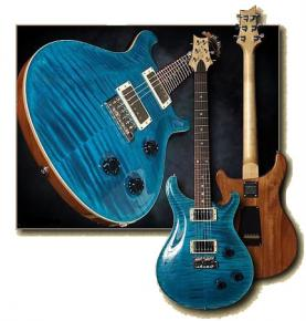 PRS CE Alder Guitar