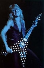 "Randy Rhoads ""Over the Mountain"" Guitar Tone"