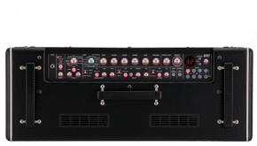 Vox Black Diamond Controls