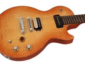 Gibson Les Paul Gary Moore BFG Signature Guitar