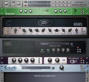 Peavey ReValver Mk III – Virtual Amp Software Review
