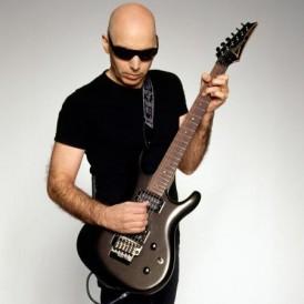 Coldplay Rips Off Joe Satriani – Satch Sues