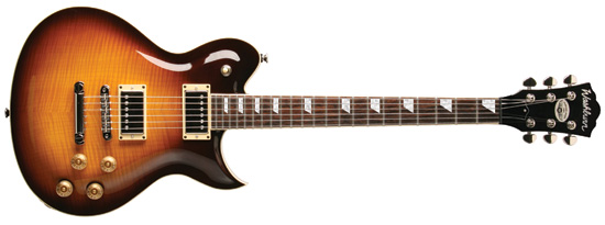 What Are The Best Washburn Guitars? Washburn Guitar Reviews...
