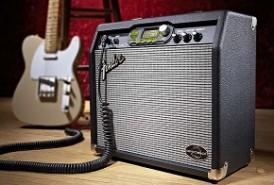 Guitar Amp Health and Repair Checkups