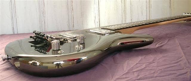 ibanez js2prm reverse flat shot guitar