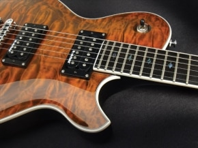 Michael Kelly Patriot Black Guitar Review