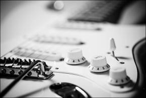Fender Statocaster Pickups