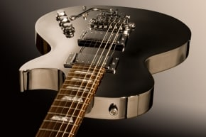 Sherman Custom Guitars