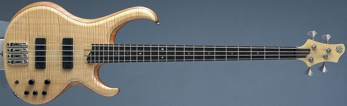Ibanez Destroyer Bass DTB100 - Bass Guitars