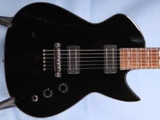 Ibanez Arondite ADC120 guitar review