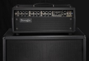 Mesa Boogie Mark V Amplifier – Mark 5 tone samples