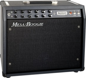 Mesa Boogie F-50 guitar amplifier