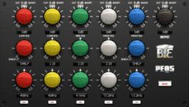 BTE Audio PEQ5