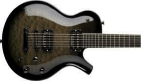Parker Guitars: Parker Fly Mojo Single Cutaway Guitar