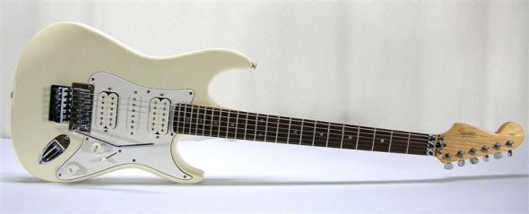 Fender Squier Stagemaster