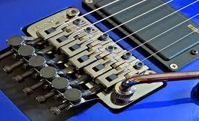 History of Floyd Rose – Inventor of Floyd Rose Guitar Tremolo