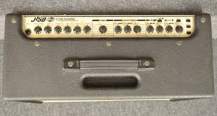 Johnson Amplification JT50 Mirage