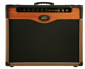 Peavey IPR 1600 Stereo Power Amp