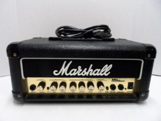 Marshall 2203KK JCM800 Kerry King Head