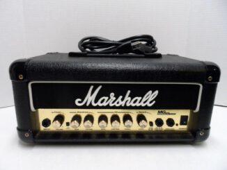 Marshall 2203KK JCM800 Kerry King Head