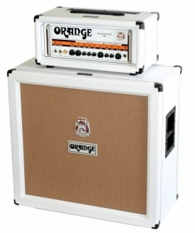 Orange Amplifiers RK100