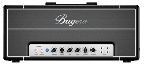 Bugera 1960 Classic Guitar Amplifier